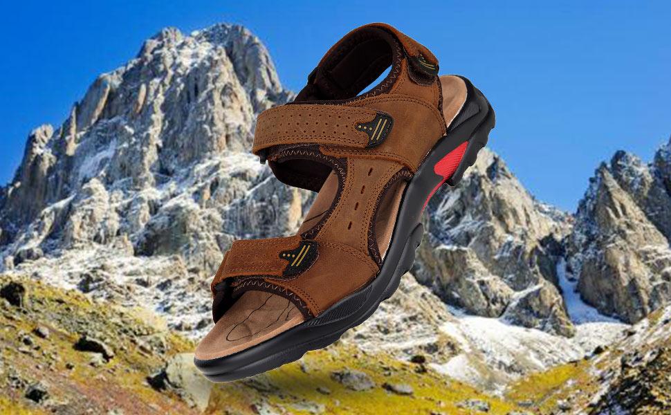 Men's Outdoor Sandals 0
