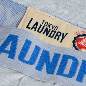 Tokyo Laundry Boxer Shorts