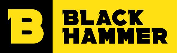 Black Hammer workwear