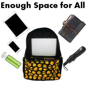 Emoji-School-Bag-Emoticon-Backpak