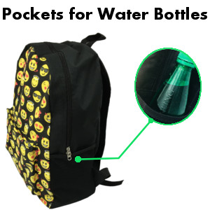 Emoji-Emoticon-School-Bag-Bottles-Handel-Pocket