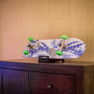 Display Your Skateboard   Horizontal Or Vertical