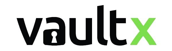 Vault X gaming supplies