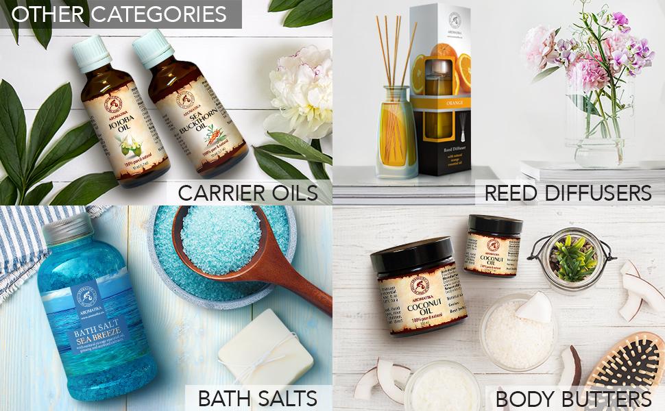 Fir Needle Essential Oil - Aromatika