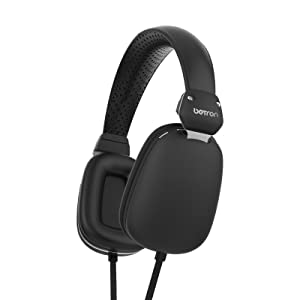 betron hd500 headphones