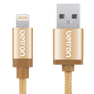 GOLD mfi cable