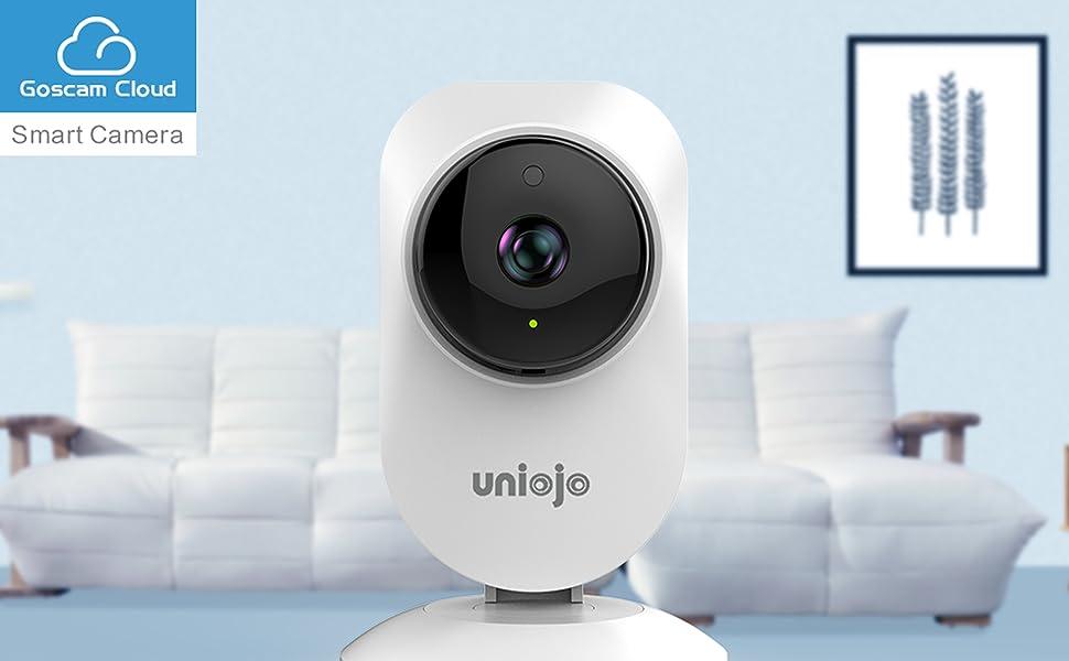 IP camera wif home camera 1080P