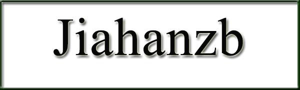 Jiahanzb