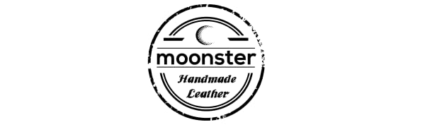 Moonster Handmade Leather Products