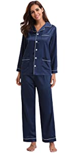 78dbfc226 Pajama Sets for Women · Women Modal Pajamas · Women's Pajamas · Abollria  Pajama Women's Sleepwear · Mens Pyjama · Men Pjs Set