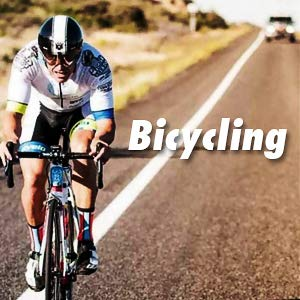 cycling waist bag