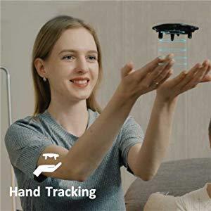 Hand Tracking