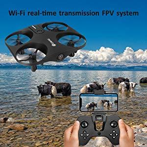 FPV Real Time Transmission