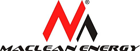 Image result for maclean energy logo
