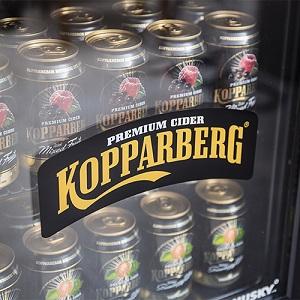 Kopparberg Door