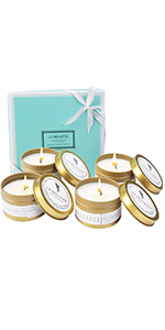 candle 4 pack
