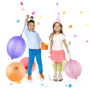 Party Bag Fillers for Kids