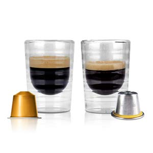 refillable capsule for nespresso