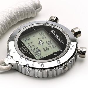 BizoeRade Sport Stopwatch Timer Digital Stopwatch Shockproof Stopwatch Large D