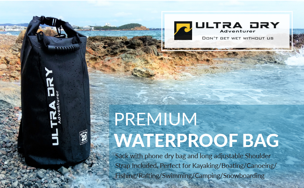 PREMIUM WATERPROF BAG