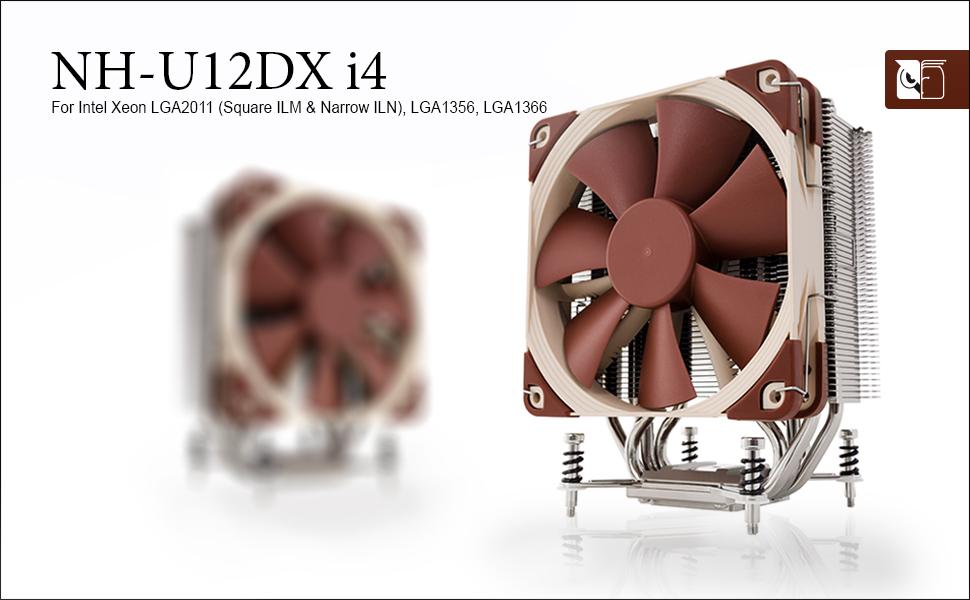 nh-u12dx i4