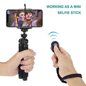 Mini-Selfie-Stick