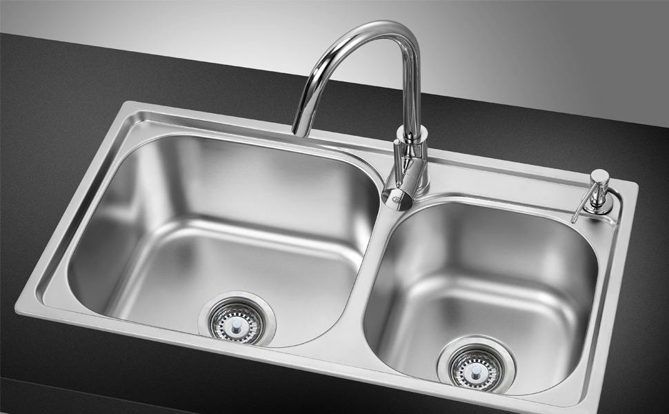 sink strainer plug overview