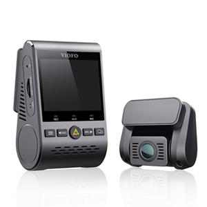 Viofo Dashcam Autokamera A129 Duo Dual Full Hd 1080p Elektronik