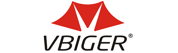 It shows the brand name of VBIGER.