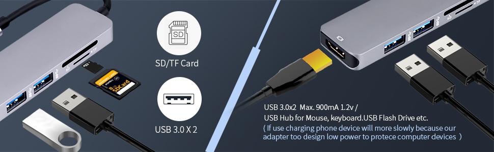 sd adapter mac