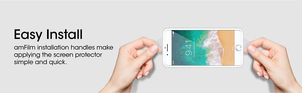 iPhone 8 Plus Easy Install