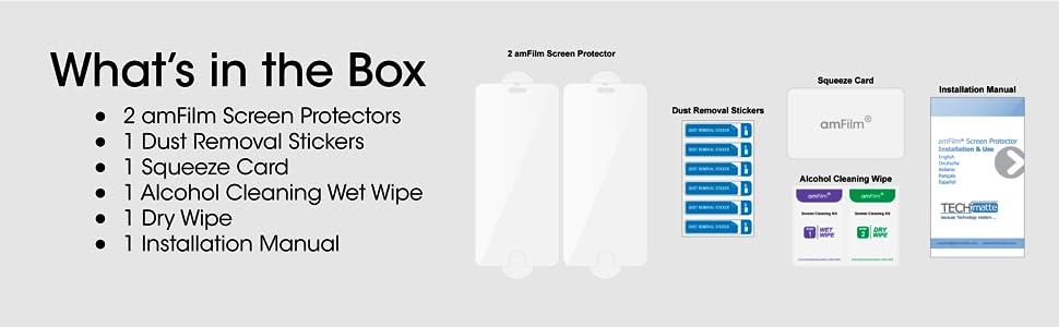 iPhone 8 Plus Box Contents