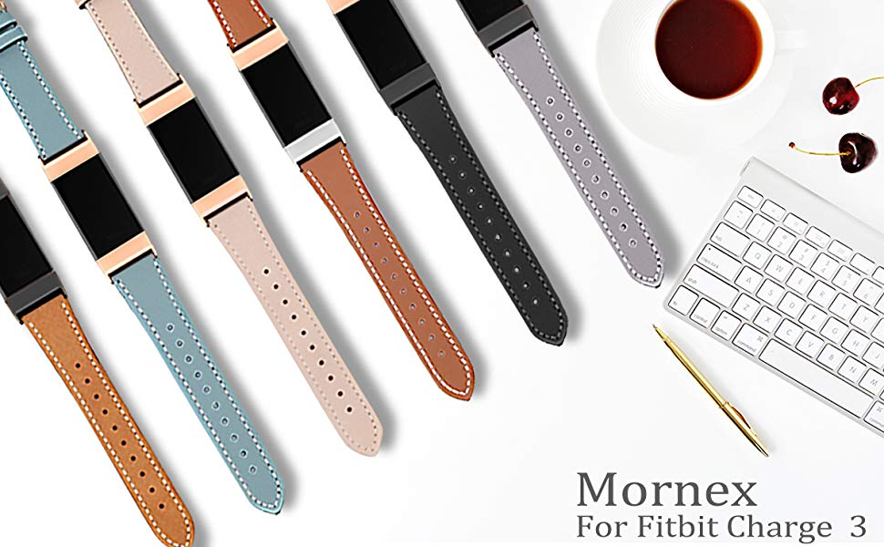 straps compatible with fitbit charge 3