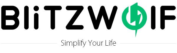 6a0e90d0182 BlitzWolf BW-FYE3 Bluetooth 5.0 2600mAh True Wireless Earbuds with  Touch-Sensitive Control