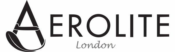 Aerolite London Luggage