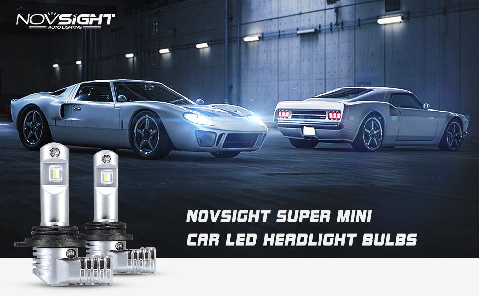 Vauxhall Insignia H11 55w Tint Xenon HID Low Dip Beam Headlight Bulbs Pair
