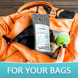 Spróbuj Apalus torba oczyszczająca to twoja torba na siłownię