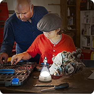 night lights battery operated