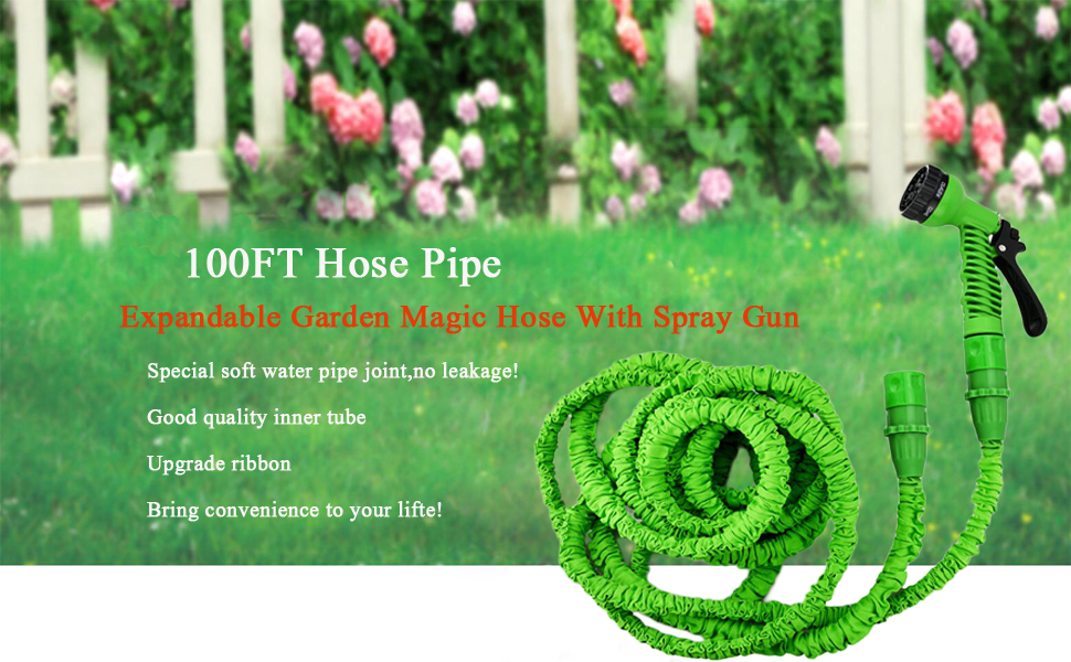 Wild Flowers » Average Garden Hose Flow Rate