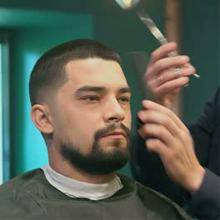 5d1fc4c3586 Saaqaans BSR-01 Shaving Product Straight Cut Throat Razor ...