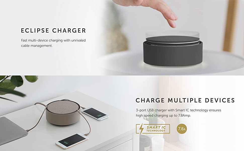 eclipse phone charger
