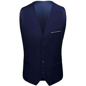 mens suits 3 pieces slim fit black navy blue suit formal slim fit wedding business dinner tuxedo