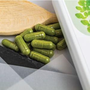 moringa tablets