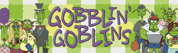 gobblin goblins family friendly gross food party strategy take that card game large player count