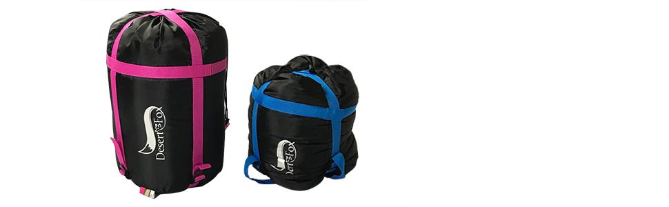 compression sack