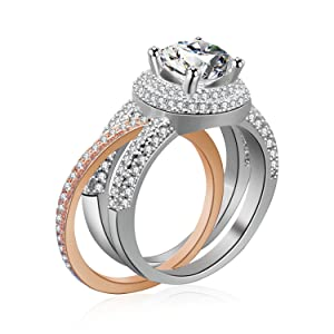 Anillos a juego, anillo para mujer, anillo para hombre.