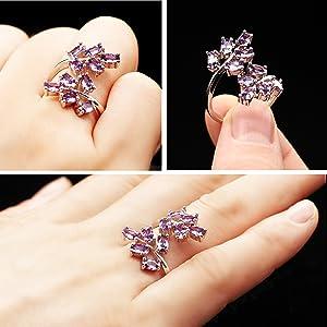 anniversary ring for her,anniversary ring for women,anniversary ring white gold