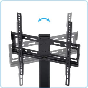 Obrotowy stojak na telewizor