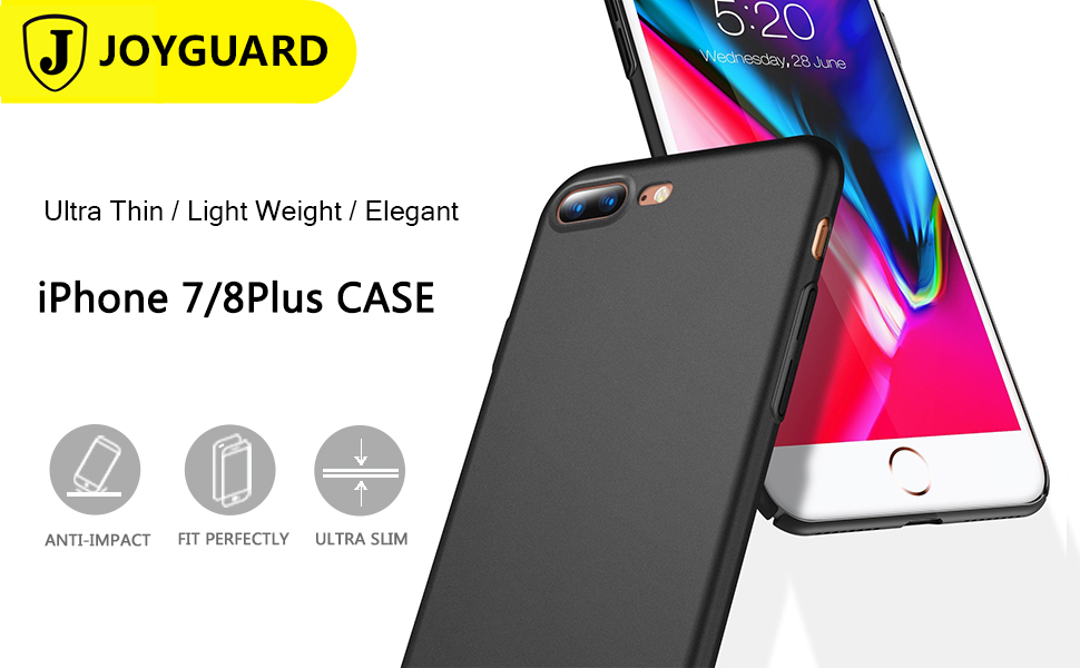joyguard iphone 8 plus case