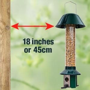 pestoff feeder hanging instructions